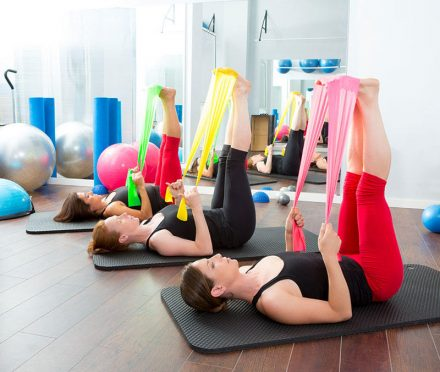 Pilates class information - Barry Pilates