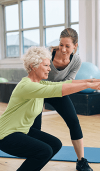 One 2 One pilates classes - Barry, Wales