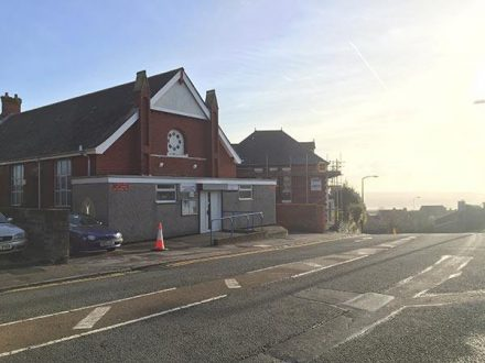 All pilates classes are held at St Nicholas Hall on St Nicholas Road in Barry